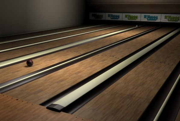 Bowling Alley 1