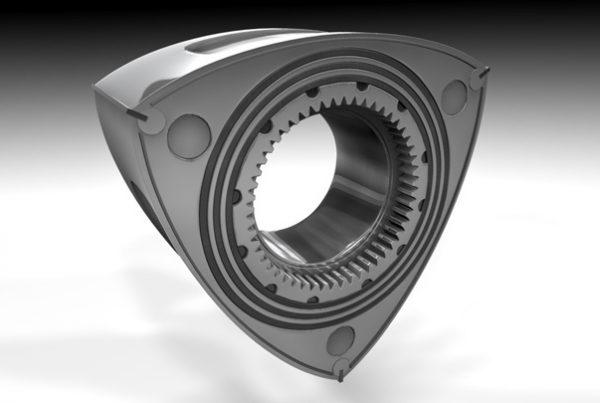 Rotary Engine 2