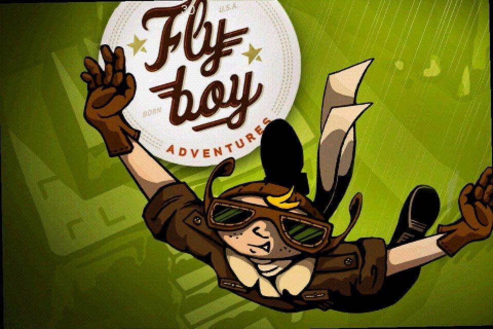FlyBoy Adventures