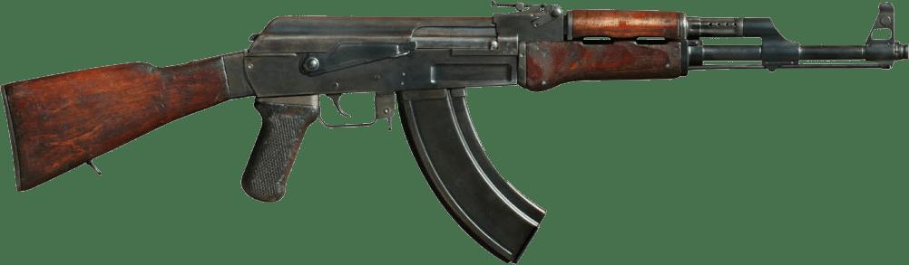 Type 2 AK-47