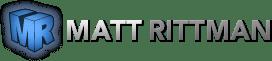 Matt Rittman Logo