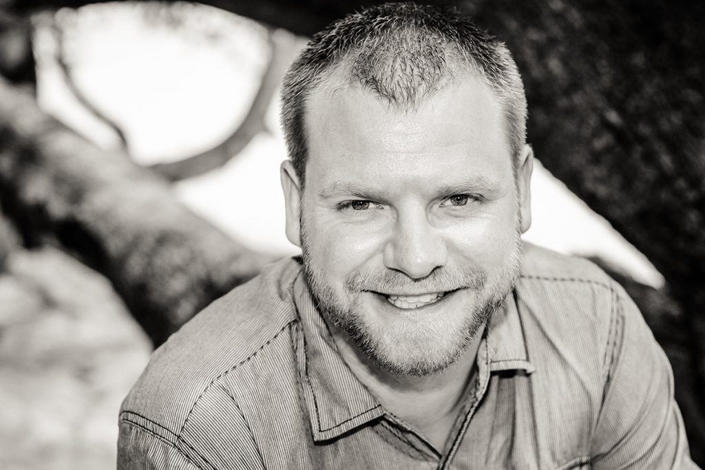 Matt Rittman Headshot