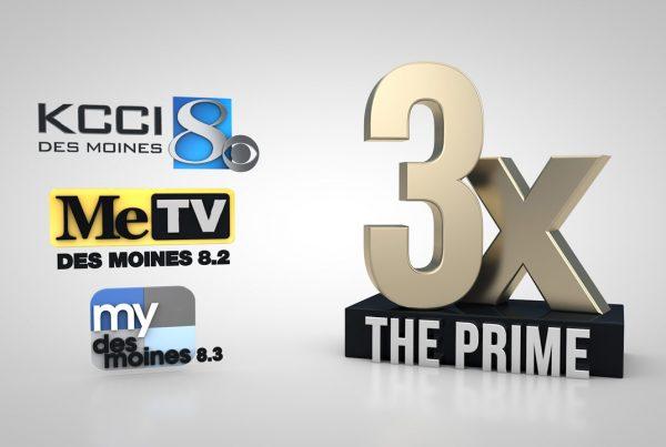 3x The Prime