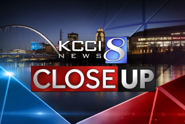KCCI 8 News Close Up