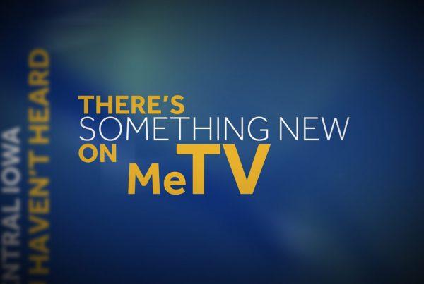 MeTV Promo
