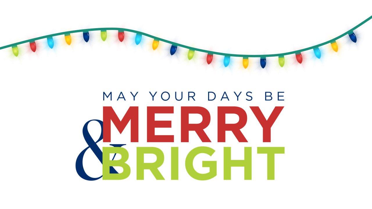 TMG Holiday Card