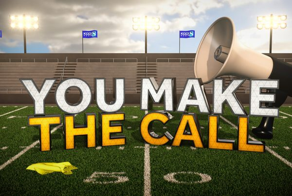 You Make The Call