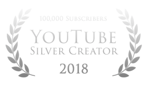 YouTube Silver Creator Award
