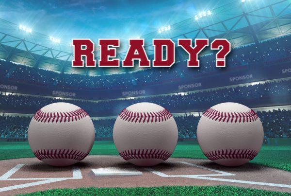 Baseball Shuffle
