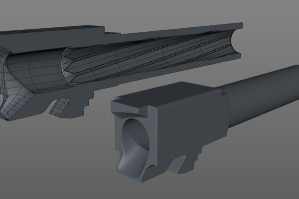 Glock Barrel