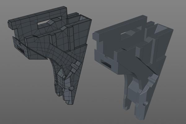 Glock Trigger Mechanism