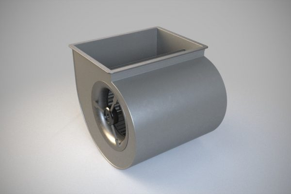Centrifugal Fan 3D Model