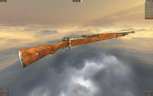 World of Guns - Kar98k